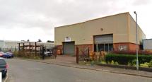 Former Discain Engineering, 1 Jackdaw Close, Crow Lane, Northampton, NN3 9ER