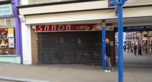 Prominent Shop Premises